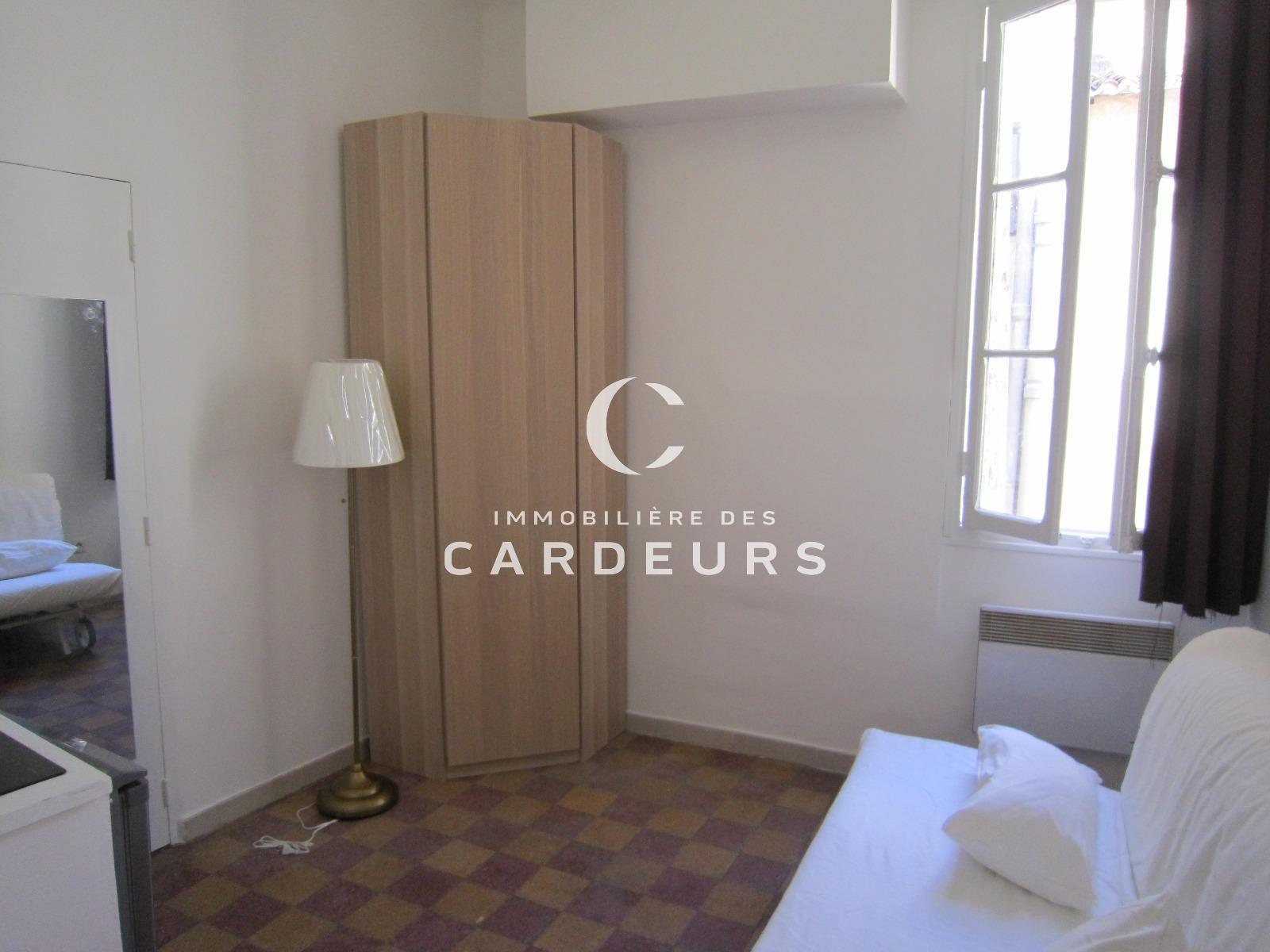 Location studette meubl e aix en provence centre ville - Location meublee aix en provence ...